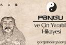 Pangu ve Çin Yaratılış Hikâyesi