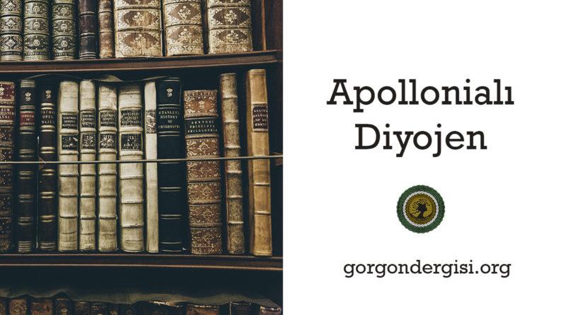 Apollonialı Diyojen