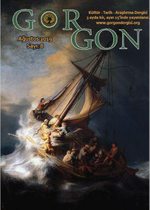 Gorgon Dergisi 8. Sayı