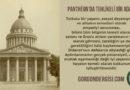 Pantheon'da Tehlikeli Bir Adam: Denis Diderot