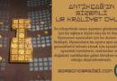 Antikçağ'ın Gizemli Ur Kraliyet Oyunu