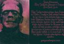 Yazarı Öldürememek: Mary Shelley'nin Dilemması ve Frankenstein
